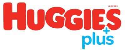 Huggies Plus Logo
