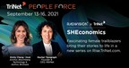 SHEconomics: An Original Series Celebrating the Journey of Female ...