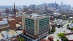 Clark Delivers UMMC Midtown Outpatient Tower, Celebrates Grand...