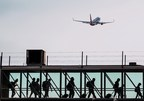 Ontario International Airport passenger volumes increased 138% in August compared to 2020