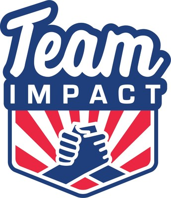 Team IMPACT and LEARFIELD are working together to elevate the connection between college sports teams and children living with serious and chronic medical diagnoses across the U.S.