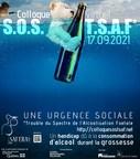 /R E P R I S E -- SOS TSAF* - Une urgence sociale - Colloque virtuel (bilingue) le 17.09.2021/
