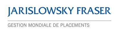 Jarislowsky Fraser (Groupe CNW/Jarislowsky Fraser)