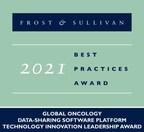 Syapse Awarded 2021 Technology Innovation Leadership Award by...