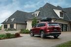 Mopar Announces Accessories for All-new 2021 Jeep® Grand Cherokee ...