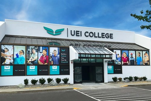 UEI College to open in Tacoma
