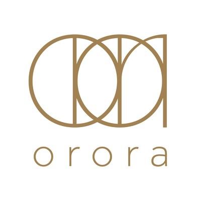 Orora Skin Science Logo (CNW Group/Orora Skin Science, Inc.)