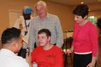 汤姆·戈里萨诺(Tom Golisano)向特奥会捐赠3000万美元,以扩大全球智障人士的关键卫生服务
