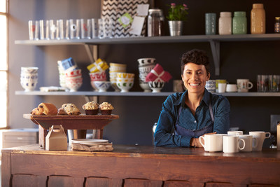 Hispanic-owned small businesses have grown 34% and contributed $500B to the U.S. economy over the last 10 years -- and show no signs of slowing down.