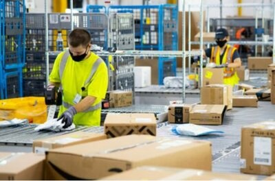 Amazon's reduction in FBA inventory levels means sellers must use FBM to avoid running out-of-stock.