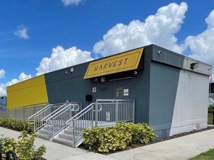 Harvest Opens Thirteenth Florida Dispensary in Kissimmee