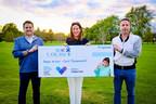 La Fondation de l'Hôpital de Montréal pour enfants recueille un montant record de 1 135 700 $ lors du 25e anniversaire de son Tournoi de golf