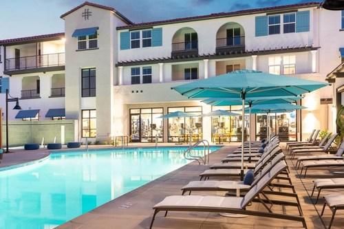 Ocean West Acquires 442-Unit Inland Empire Multifamily Property