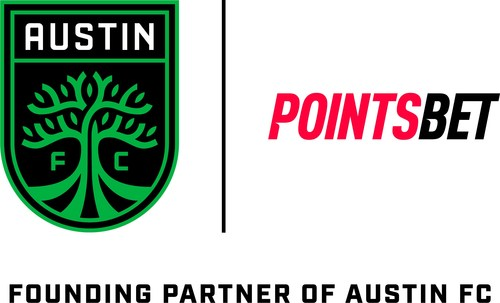 Austin FC x PointsBet