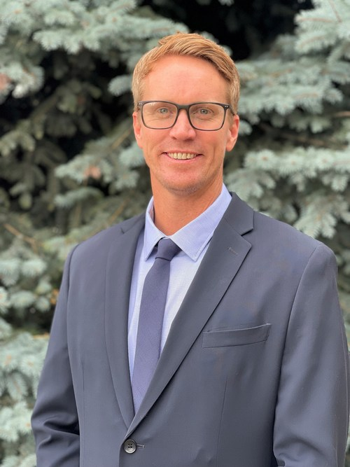 David Purinton, VERTESS Managing Director