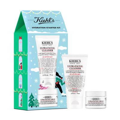 Kiehl's Hydration Starter Kit