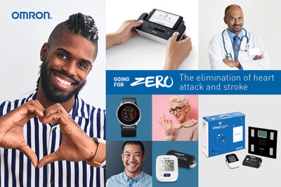 OMRON Healthcare supports home health management and medical activities of healthcare professionals with its devices and services that help people live more healthy and comfortable lives.