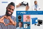 Worldwide Sales of OMRON Healthcare Blood Pressure Monitors Top...