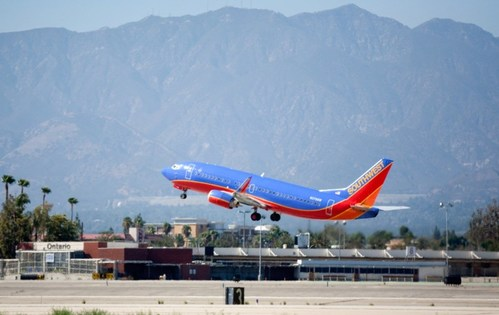 The announcement from Southwest Airlines that it will fly daily nonstop from Ontario International Airport (ONT) to Austin (AUS) starting in March 2022 is welcome news for the Southern California gateway and the Inland Empire.