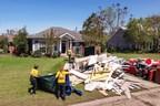 Scientology Volunteer Ministers Help in Louisiana After Hurricane Ida