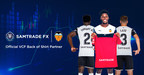 Samtrade FX signe un accord de parrainage avec l'équipe de la Liga, Valencia CF