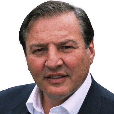 Pat LaVecchia, CEO and Co-Chairman-of-Oasis-Pro-Markets