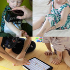 Prinker Enables Children to Express Themselves Through Instant...
