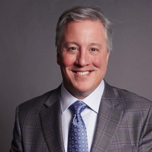 Tom Jones, FINN Partners New York Health Group and Pharma Sector Lead