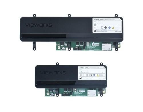 VIVIX-C series, CMOS line sensor X-ray detectors