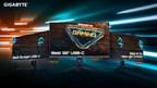 La gamme complète d'écran gaming GIGABYTE a reçu beaucoup d'éloges pour ses performances exceptionnelles