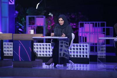 Dr. Buthaina Al Ansari joins the jury panel on season 13 of Stars of Science