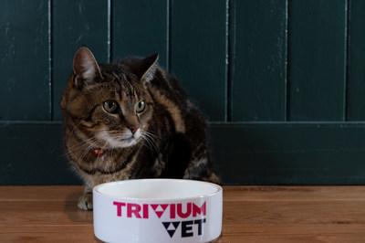 TriviumVet HCM Treatment deemed eligible for expanded conditional approval (PRNewsfoto/TriviumVet)