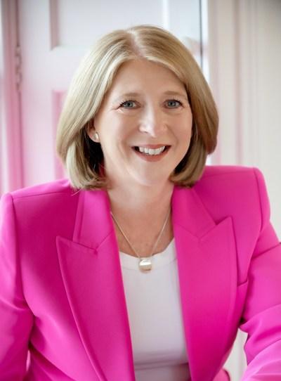 Louise Grubb – CEO, TriviumVet (PRNewsfoto/TriviumVet)