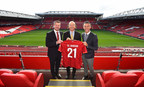 SC Johnson and Liverpool Football Club Team Up to Tackle Plastic...