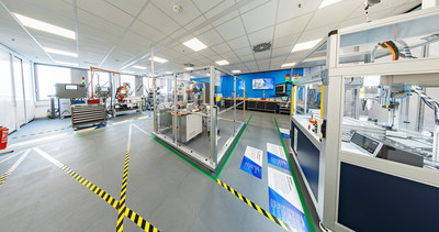 Bonding Process Center Neuss
