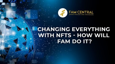 FAM will impact Entertainment and Film Industry