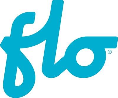 Logo de FLO (Groupe CNW/FLO)