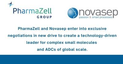 PR PharmaZell Novasep