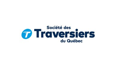 Logo de Société des traversiers du Québec (Groupe CNW/Société des traversiers du Québec)
