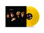 """U2 """"Gloria"""" 40th Anniversary 12"""" EP Limited Edition Yellow Vinyl Exclusively For RSD Black Friday 2021"""