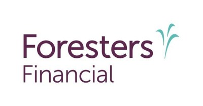 Foresters Financial Logo (CNW Group/The Independent Order of Foresters)