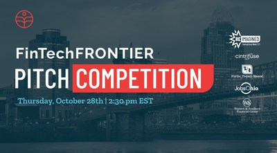 FinTech Frontier Rolls Out 2021 Pitch Competition to Showcase the Future of FinTech