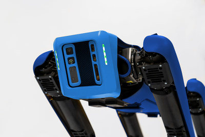 Farmers robot will be equipped with a variety of sensors and cameras, including a 360-degree camera and site documentation software to help reduce the time required to capture data and augment the in-field claims review process.