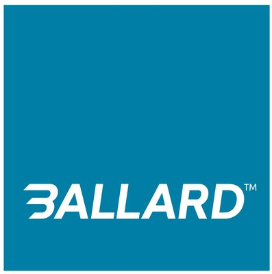 Ballard Power Systems Inc. Logo (CNW Group/Ballard Power Systems Inc.)