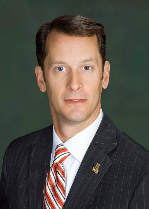 Eric Kauders, Jr., President & CEO, Old Point Trust