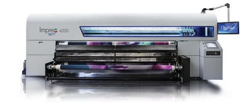 Canon Solutions America, Inc. Introduces the MS Impres Printers