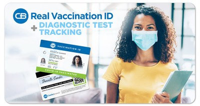 Essential Tool Kit by CastleBranch Provides Proof of Vaccination, Diagnostic Test Tracking and More to Help Employers With President Biden's Vaccine Mandate (PRNewsfoto/CastleBranch)