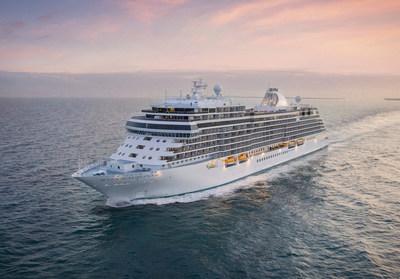 Seven Seas Splendor is Regent's first ship to return to the ocean