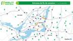 Planifier ses déplacements durant la fin de semaine du 17 au 20 septembre - Entraves majeures sur le réseau autoroutier