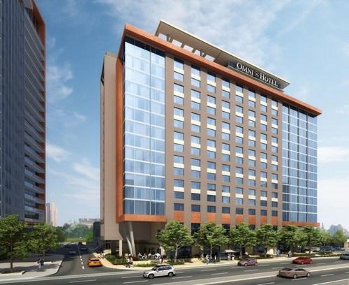Omni Tempe Hotel at ASU
